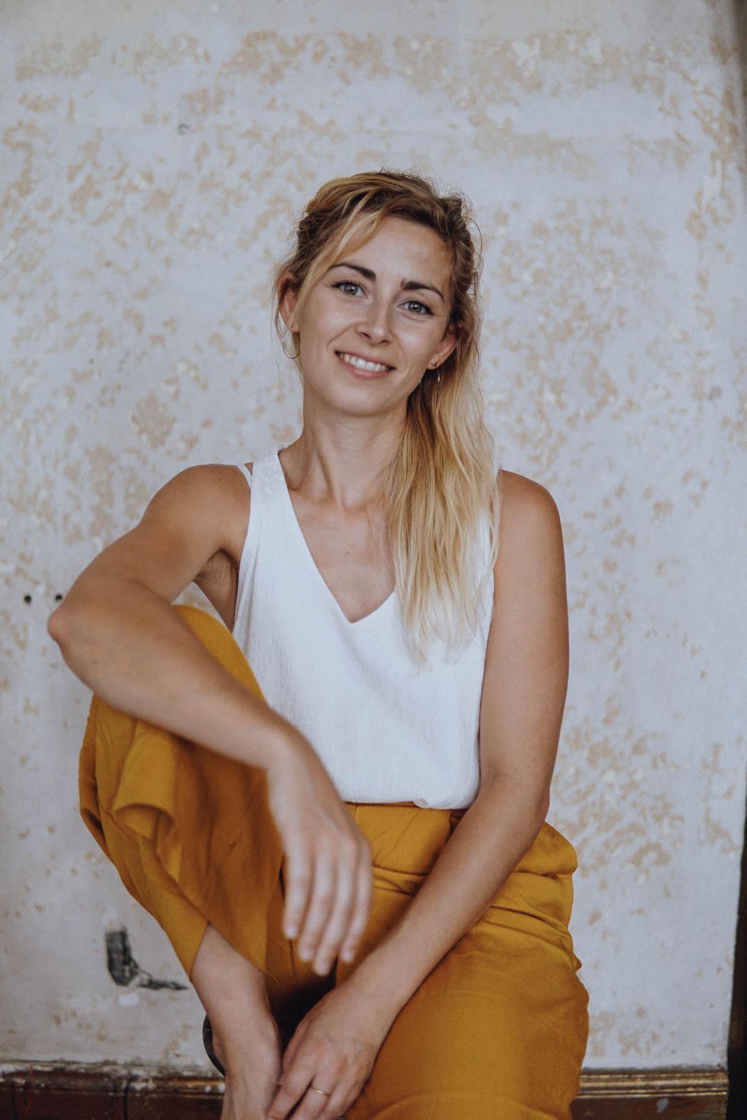 Claudia Perret